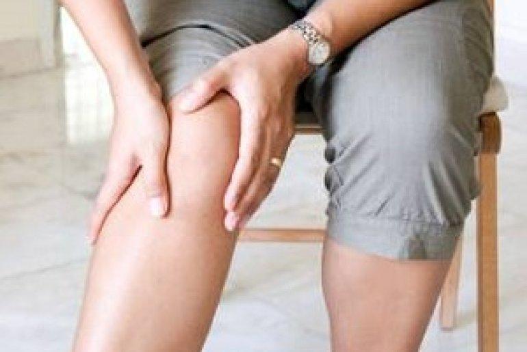 Опухоль под коленом не болит боль и отечность в подколеном суставе