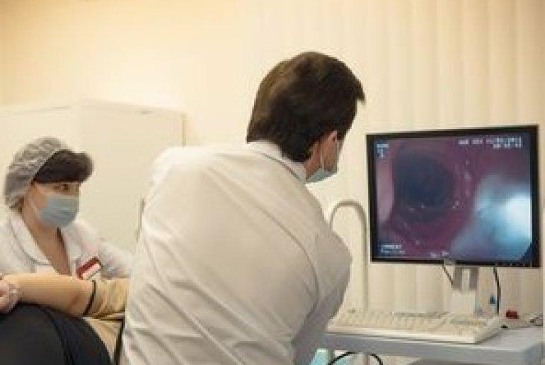 Рак желудка - симптомы, стадии и лечение