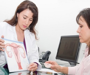 Алгоритм лечения рака яичников