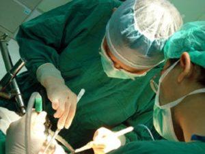 Хирургическое лечение рака языка