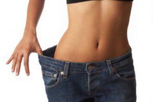 Немотивированное похудение - симптом заболевания