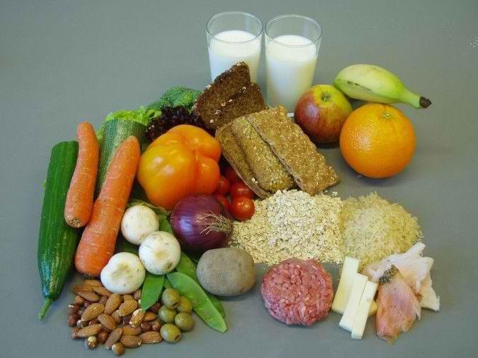 диета больных раком печени