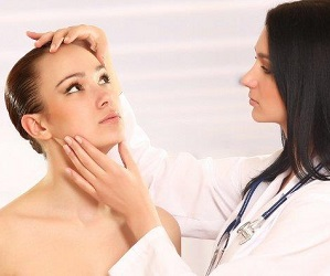 Народное лечение при раке рта