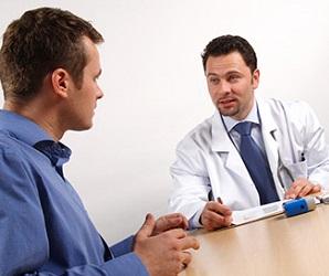 Лечение рака губы - лечение народными средствами, операция