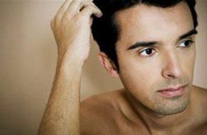 Рак груди у мужчин
