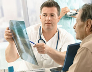 Лечение рака бронхов