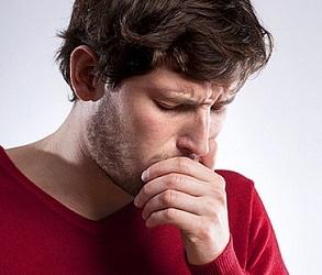 Мокрота с кровью при раке легких