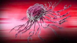Опухолевая клетка