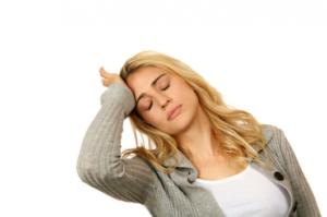 Симптомы общего недомогания