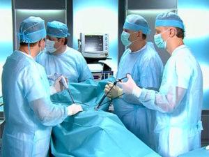 Хирургия рака