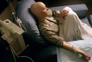 Жизнь после химиотерапии