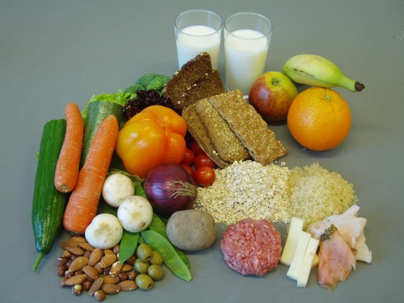 При раке кожи диета