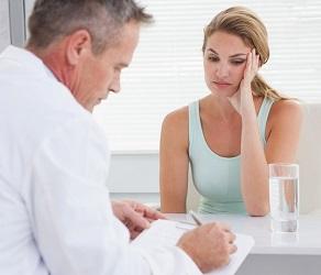 Злокачественные новообразования в гинекологии