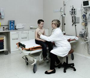 Лечение онкологии в детском возрасте