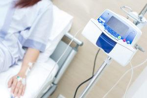 Химиотерапия при раке