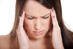 Головная боль симптом лейкоза