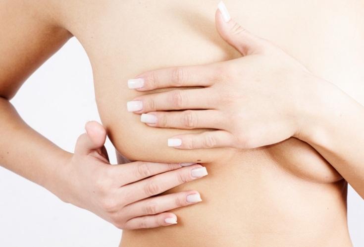 Полезен ли секс при раке груди