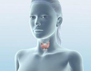 Дефицит йода - опасность рака щитовидной железы
